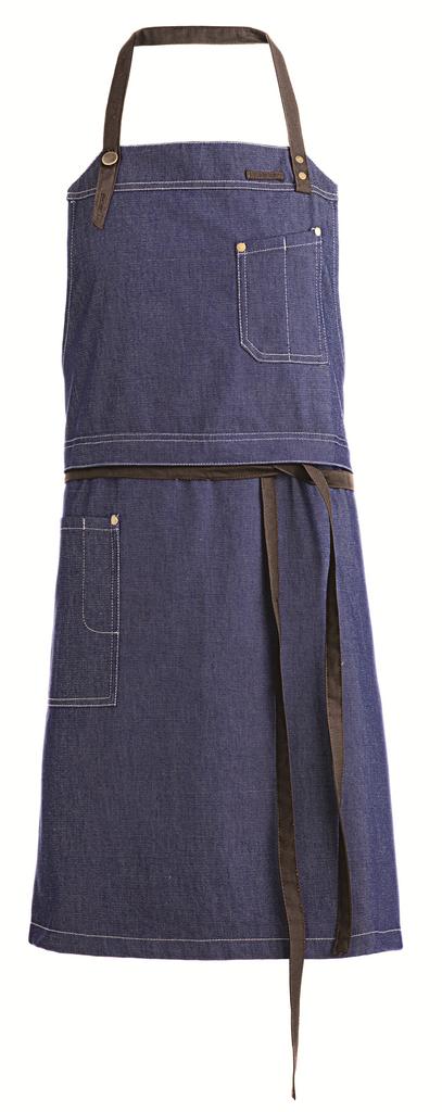 Arbejdsskjorter Kentaur RAW Smækforklæde