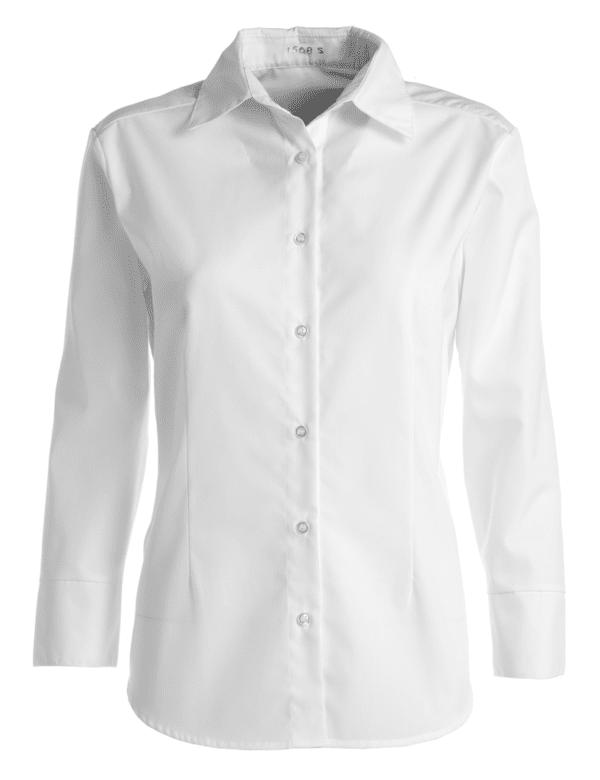 Arbejdsskjorter Kentaur Dameskjorte L/Æ