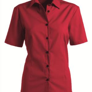 Klinikjakker Kentaur Dameskjorte K/Æ