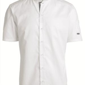 Kokkejakker Kentaur Kokke-/Serviceskjorte K/Arm