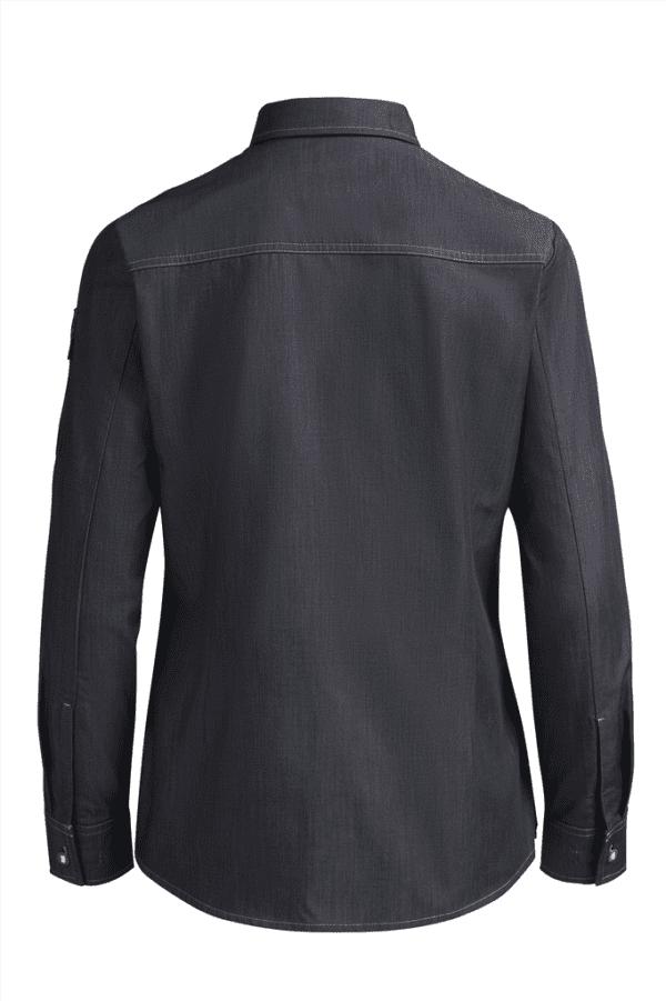 Kokkejakker Kentaur Dameskjorte