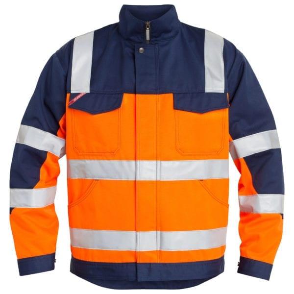 Arbejds overtøj F.Engel Safety EN ISO 20471 Light Jakke