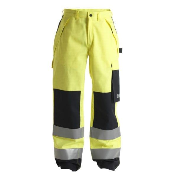 Arbejdsbukser F.Engel Safety+ EN ISO 20471 Multinorm Buks