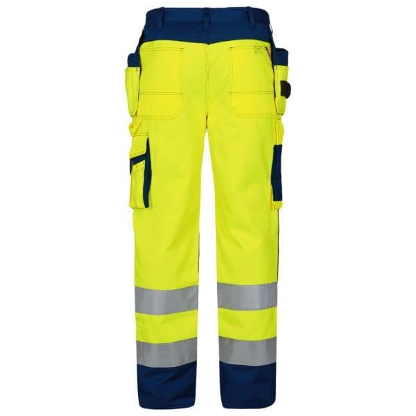 Arbejdsbukser F.Engel Safety EN ISO 20471 Buks Med Hængelommer