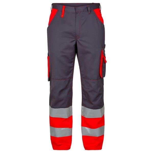 Arbejdsbukser F.Engel Safety EN ISO 20471 Buks
