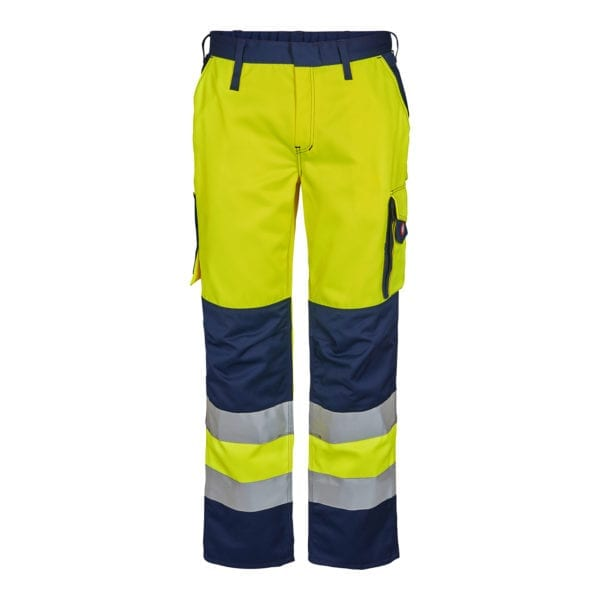 Arbejdsbukser F.Engel Safety EN ISO 20471 Damebuks