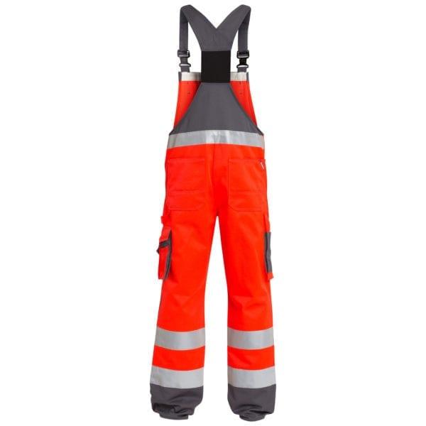 Arbejdsbukser F.Engel Safety EN ISO 20471 Overall