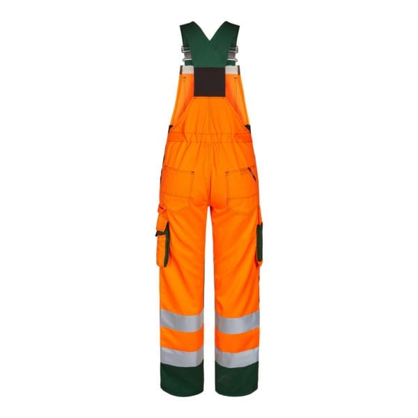 Arbejdsbukser F.Engel Safety EN ISO 20471 Dameoverall