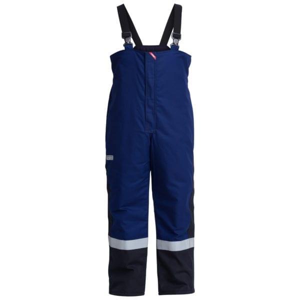 Arbejdsbukser F.Engel Safety+ Multinorm Vinteroverall