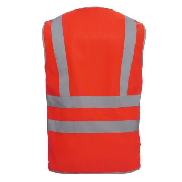 arbejds termo jakker og veste F.Engel Safety EN ISO 20471 Vejvest