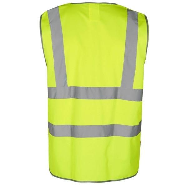 Arbejdsjakker og termotøj F.Engel Safety EN ISO 20471 Vejvest