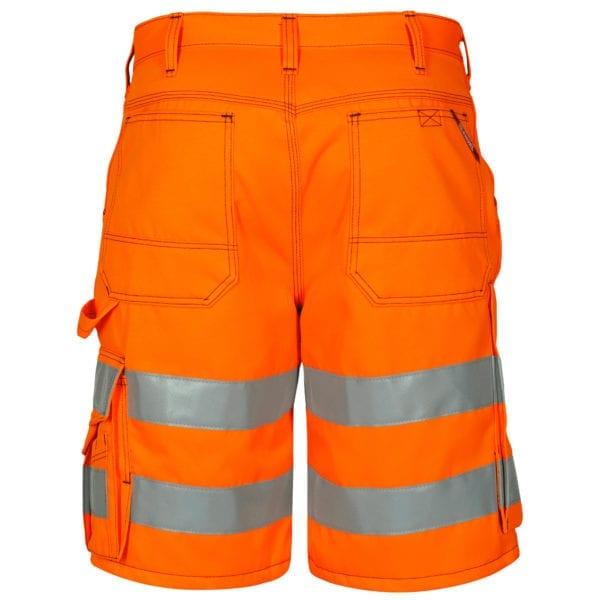 Arbejdsbukser F.Engel Safety EN ISO 20471 Shorts