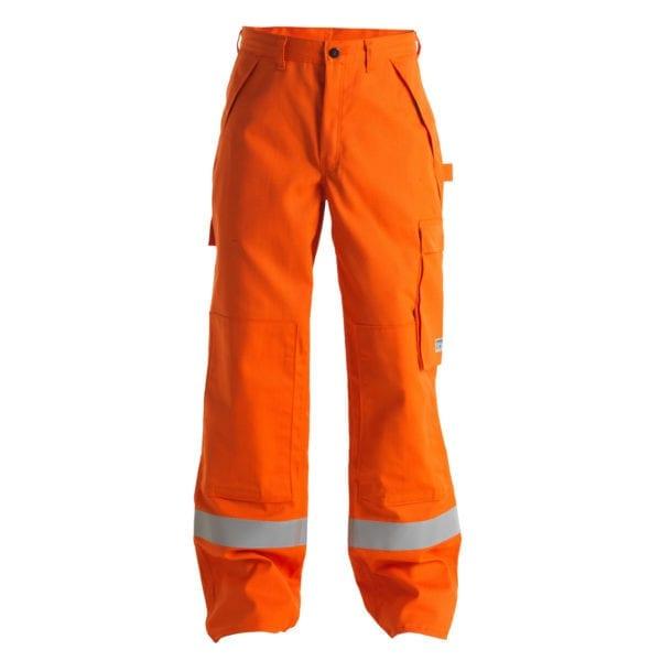 Arbejdsbukser F.Engel Safety+ Multinorm Buks Med Refleks