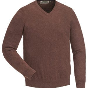 Fritidstøj SWEATER PINEWOOD® FINNVEDEN V-NECK