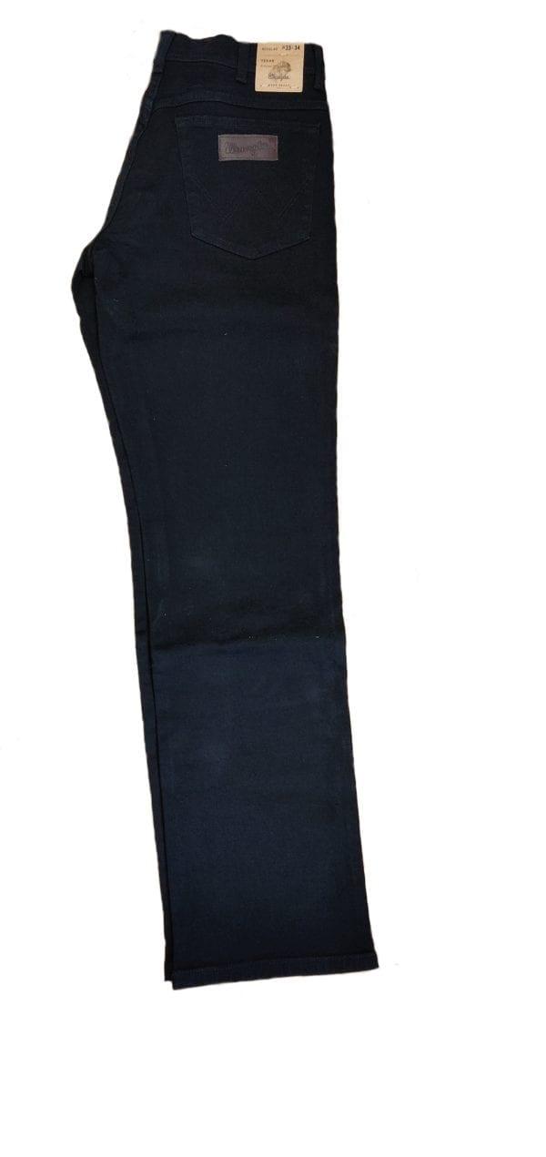 Jeans Wrangler Texas Stretch – Sort