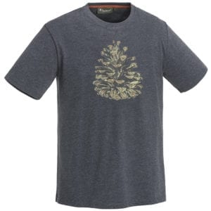 Fritidstøj T-SHIRT PINEWOOD® OUTDOOR