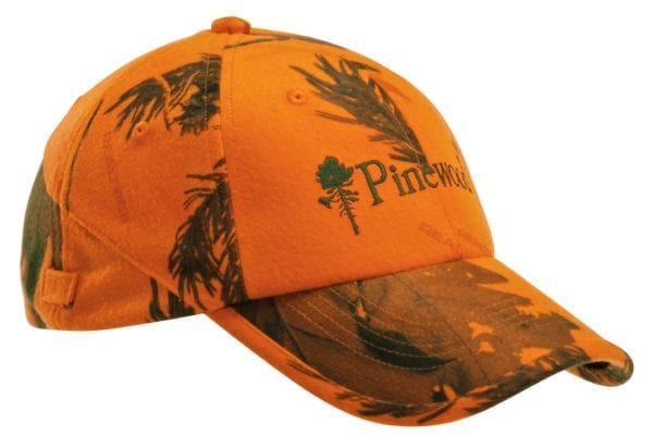 Hatte PINEWOOD CAP CAMOUFLAGE