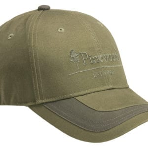 Hatte CAP PINEWOOD® TC 2-COLOUR