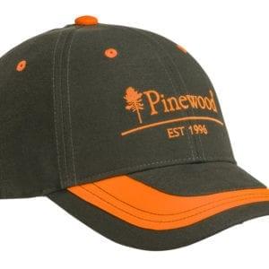 Hatte CAP PINEWOOD® ANNIVERSARY