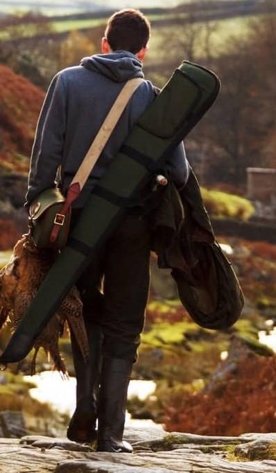Jagt og fiskeri
